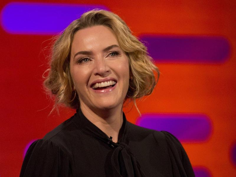 Kate Winslet 2017 in der