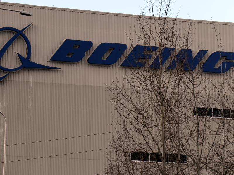Die Corona-Krise brachte Boeing noch tiefer in die Bredouille. Foto: Toby Scott/SOPA Images via ZUMA Wire/dpa (© Toby Scott)