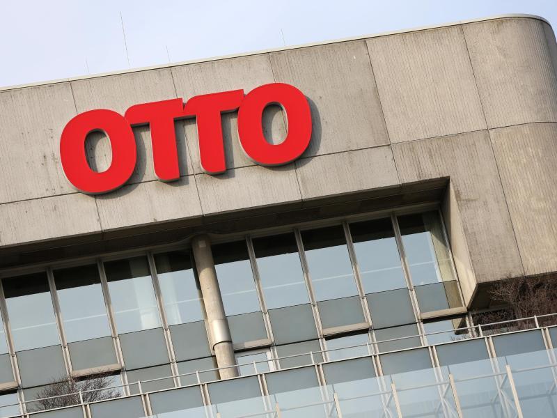Onlineboom im Lockdown - Otto wächst kräftig. Foto: picture alliance / dpa (© Christian Charisius)