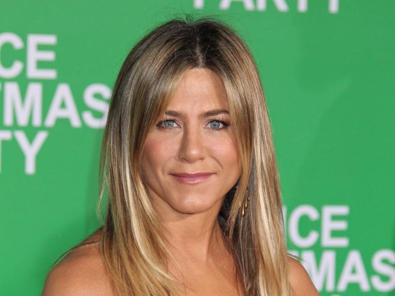 Jennifer Aniston ist Single. Foto: Jimmy Morrison/EPA/dpa (© Jimmy Morrison)