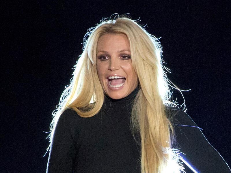 Britney Spears bleibt in den Schlagzeilen. Foto: Steve Marcus/Las Vegas Sun/AP/dpa (© Steve Marcus)