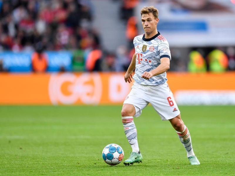 Bayern-Profi Kimmich bestätigt: Nicht gegen Corona geimpft