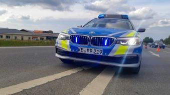 Kuh stirbt in umgekipptem Viehtransporter bei Obergünzburg/Allgäu -