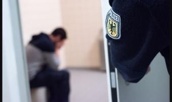 38-Jähriger randaliert am Jobcenter Mindelheim -