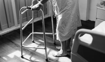 Foto: Weiterer Todesfall wegen des Coronavirus in Kempten -