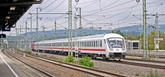 Foto: Deutsche Bahn erneuert Aufzüge in Buchloe - Arbeiten dauern bis Ende April 2018