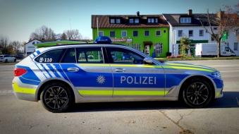 Foto: Kampfhund greift Mädchen im Allgäuer Hinterstein an -