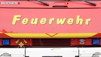 Foto: Schwerer Unfall mit Liegefahrrad in Oberstdorf - Kreisstraße OA4 komplett gesperrt