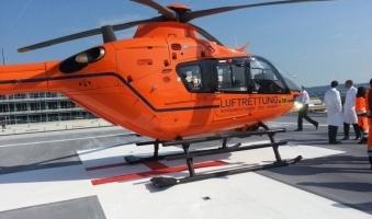 Foto: Kutschenunfall in Hohenschwangau - Mehrere Verletzte bei Verkehrsunfall