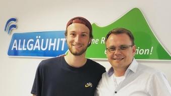 """Foto: Allgäuer DJ und Ex-The Voice-Sänger: Gemeinsamer Song - Beattube und Michael Russ veröffentlichen """"I still"""""""