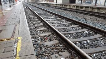 Kein Zugverkehr zwischen Kißlegg und Wangen bis nächsten Mittwoch -