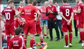 Foto: FC Memmingen steigt aus Ligapokal aus -
