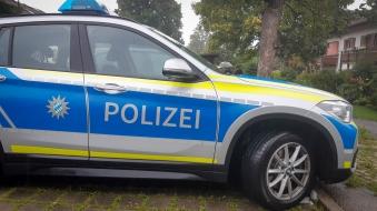 Sexuelle Belästigung in der Rosenau in Kempten - Täter gefasst -