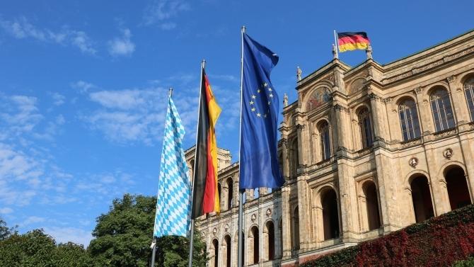 Foto: Querdenker-Volksbegehren will Landtag auflösen -