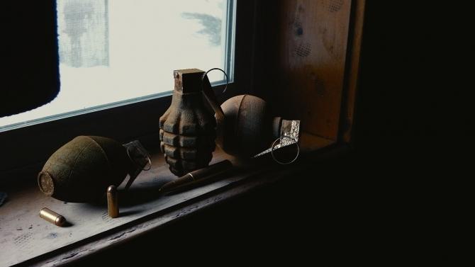 Foto: Weltkriegsmunition bei beliebtem Allgäuer Ausflugsziel gesprengt -
