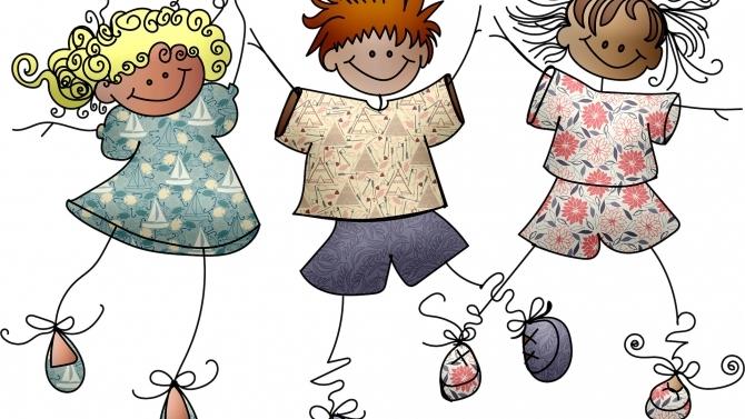 Der Kinderfreizeitbonus kann nun beantragt werden. (© Pixabay)