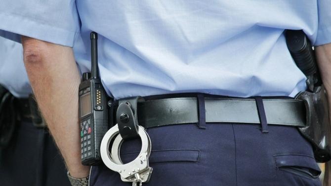 Foto: Falsche Polizeibeamte rufen jetzt im Allgäu an -