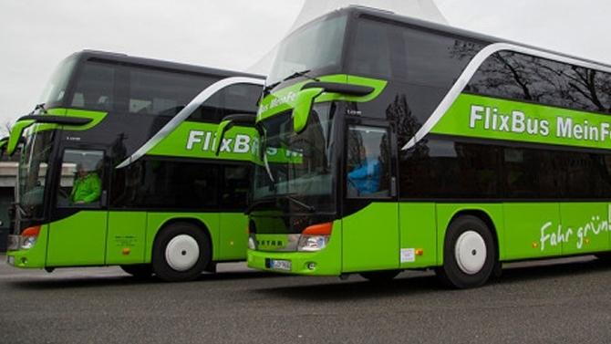 Mit Dem Bus Zum Flieger In Memmingen Angebot Des