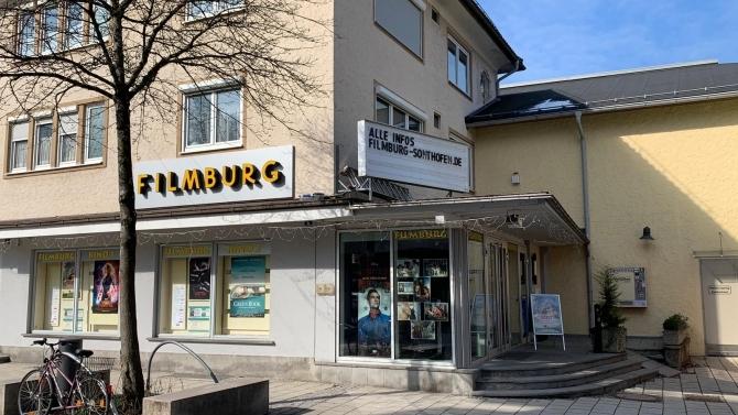 Filmburg Sonthofen Programm