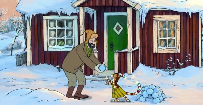 Pettersson und Findus im Unterallgäu - Kreisjugendamt zeigt Kinder ...