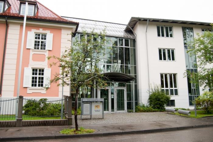 Amtsgericht Sonthofen